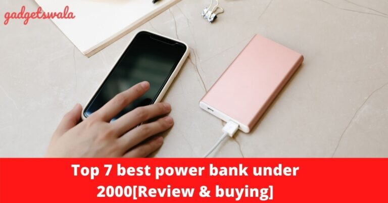 Top 7 best power bank under 2000[Review & buying] (1)-min