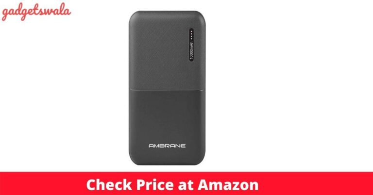 Best Power Banks under Rs.1,000
