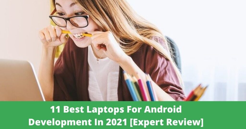 best laptop for android development under Rs.60,000