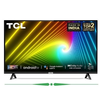 TCL 43 inches Full HD Certified Android Smart LED TV