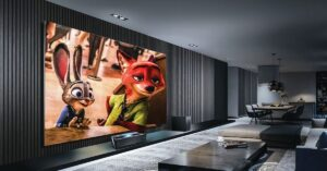 Best 65 inches tv in India under 70000