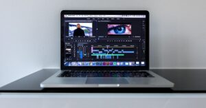 Best laptop for video editing under 70000